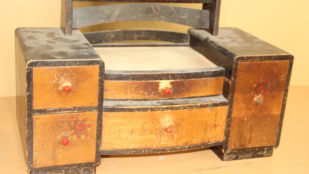 家具修復 1