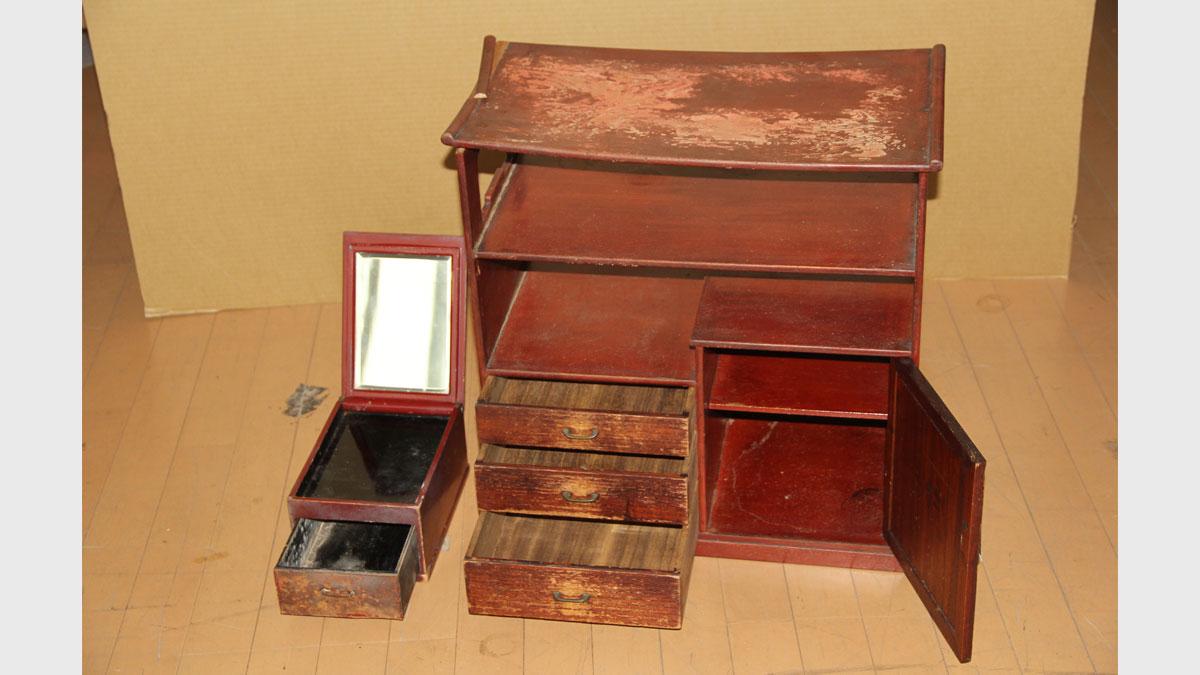家具修復 2